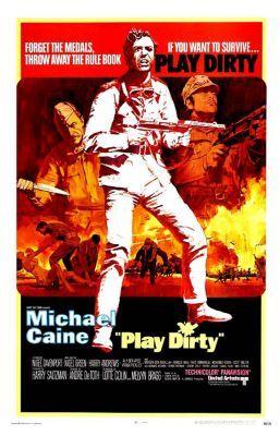 Piszkos játék (1969) online film