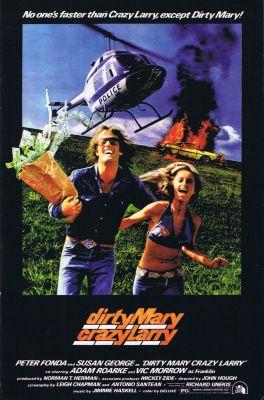 Piszkos Mary és őrült Larry (1974) online film