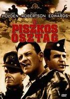 Piszkos osztag (1968) online film