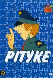 Pityke őrmester (1980) online film