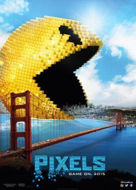 Pixel (2015) online film
