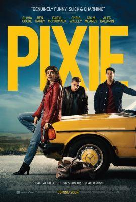 Pixie (2020) online film