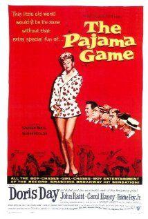 Pizsama-j�t�k (1957)