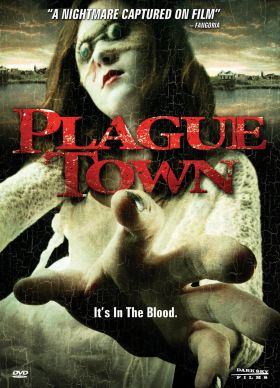 Plague Town (2008) online film