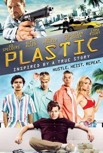 Plastic (2014) online film