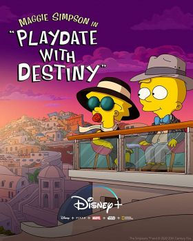 Playdate with Destiny (2020) online film