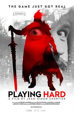 Playing Hard (2018) online film