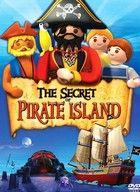Playmobil - A kalóz-sziget titka (2009) online film