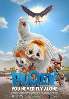 Pelyhes - Kalandra fel! (2018) online film