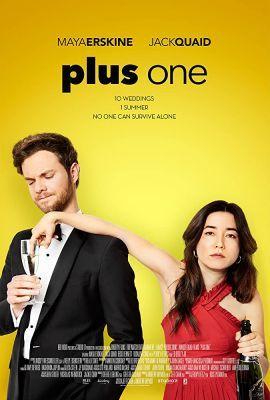 Plusz egy fő (2019) online film