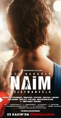 Pocket Hercules: Naim Süleymanoglu (2019) online film