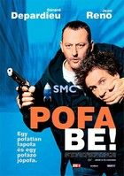 Pofa be! (2003) online film