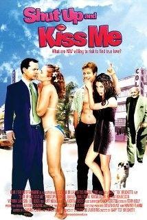 Pofa be és csókolj! (Pofa be, szívem!) (2004) online film