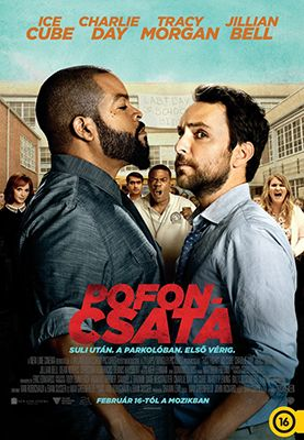 Pofoncsata (2017) online film