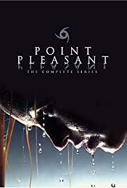 Point Pleasant - Titkok városa 1. évad (2005) online sorozat