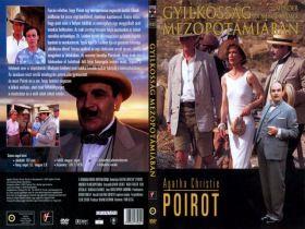 Poirot - Gyilkosság Mezopotámiában (2001) online film