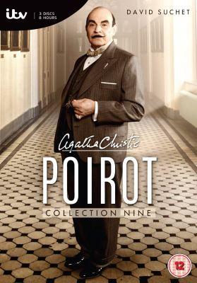 Poirot 12. évad (2009) online sorozat