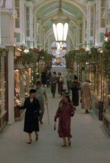Poirot: A fátyolos hölgy (1990) online film
