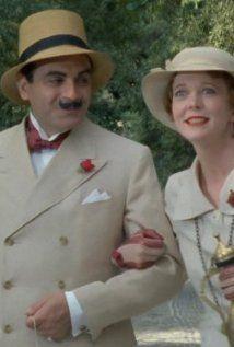 Poirot: A rodoszi háromszög (1989) online film
