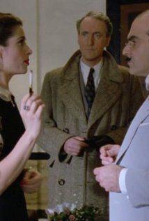 Poirot: A Western Star esete (1990) online film
