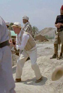 Poirot: Az egyiptomi sírkamra esete (1993) online film