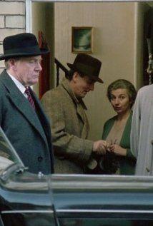 Poirot: Az elrabolt miniszterelnök (1990) online film