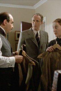 Poirot: Hová lett 1 millió dollárnyi kötvény? (1991) online film
