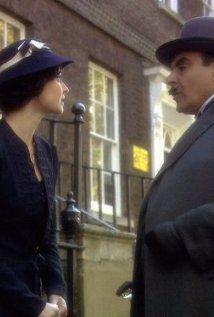 Poirot: Mrs. McGinty halott (2008) online film