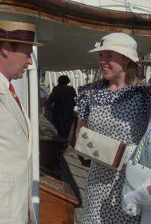 Poirot: Tengernyi gond (1989) online film