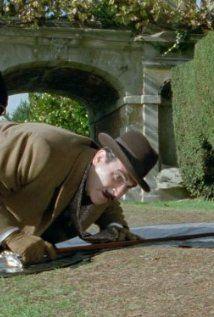 Poirot: Tragédia a Mardson birtokon (1991) online film