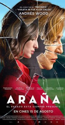 Pók (2019) online film