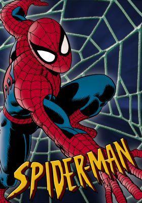 Pókember 1. évad (1994) online sorozat