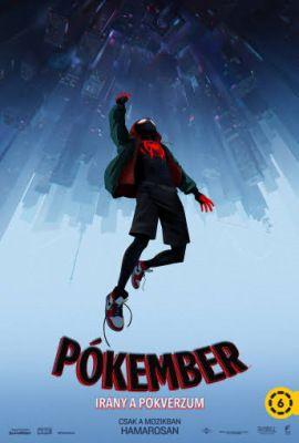 Pókember - Irány a Pókverzum (2018) online film