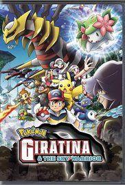 Pok�mon 11. - Giratina �s az �gi harcos (2008) online film