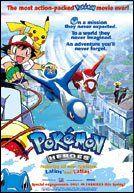 Pokémon 5. - Új hős születik (2003) online film