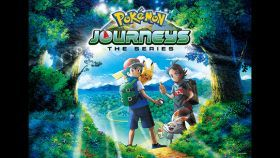 Pokémon utazás: A sorozat 1. évad (2019) online sorozat