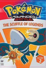 Pokémon 1. évad (1998) online sorozat