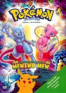 Pokemon: Az els� film (1999) online film