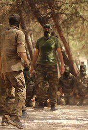 Pokol Szíriában: élet az Iszlám Állam árnyékában (2017) online film