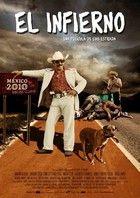 Pokol - El Infierno (2010) online film