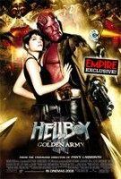 Pokolfajzat 2 - Az aranyhadsereg (2008) online film