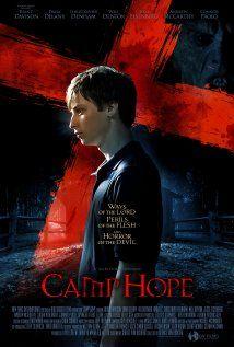 Pokoli tábor (2010) online film