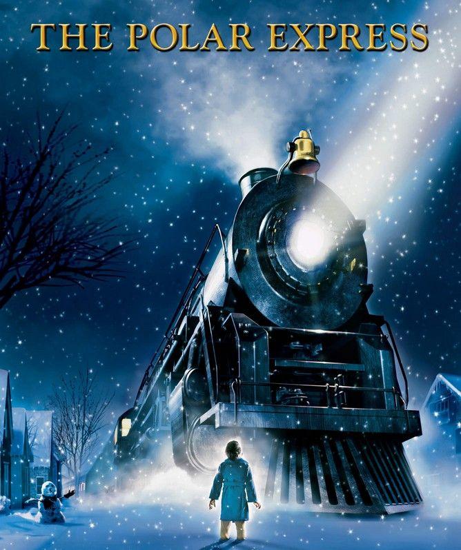 Polar Expressz (2004) online film