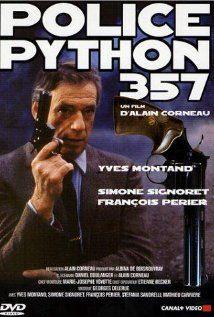 Police Python 357 (1976) online film