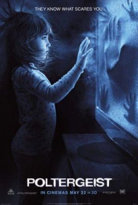 Poltergeist: Kopogó szellem (2015) online film