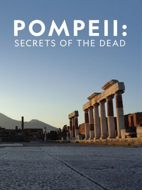 Pompeii: A halottak titkai (2001) online film