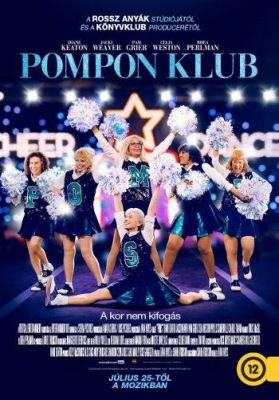 Pompon klub (2019) online film