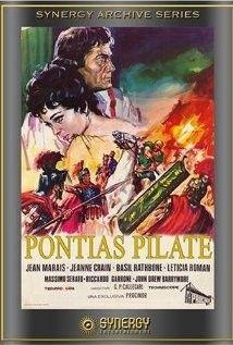 Poncius Pilátus (1962) online film
