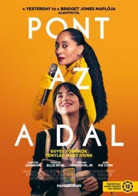 Pont az a dal (2020) online film