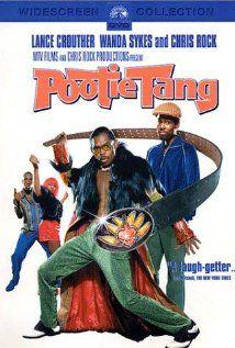 Pootie Tang (2001) online film